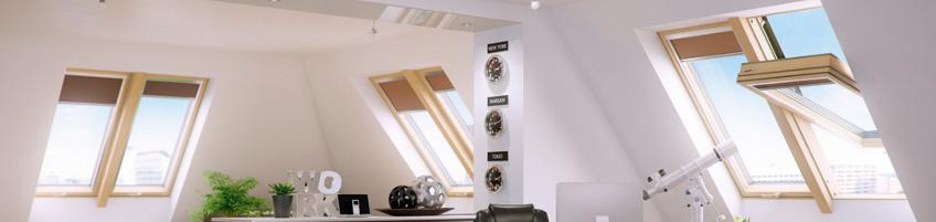 Fakro- доступные и современные окна!